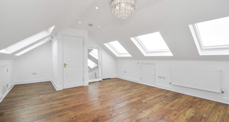 VELUX Loft Conversion, Cheshunt, Hertfordshire