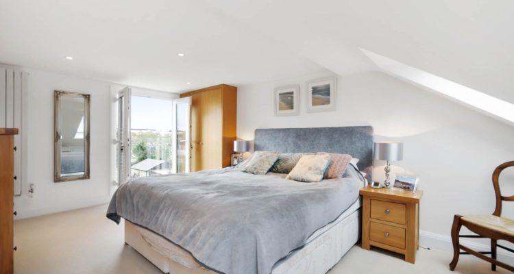 Hip-To-Gable, Rear Dormer Loft Conversion, Hatherop Road, Hampton, London, TW12