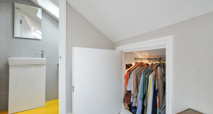 L-Shaped Rear Dormer Loft Conversion Richmond London